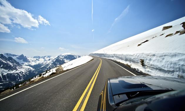 В РФ начнут применять опыт Скандинавии при содержании дорог