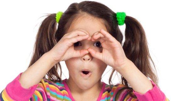 Мышцы глаз можно и нужно тренировать
