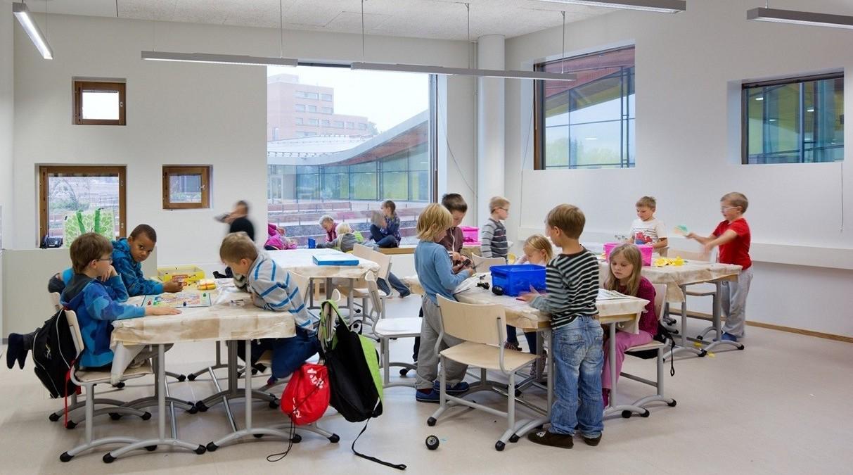 Школьное образование в Финляндии Учёба, интересное, мир, образование, факты