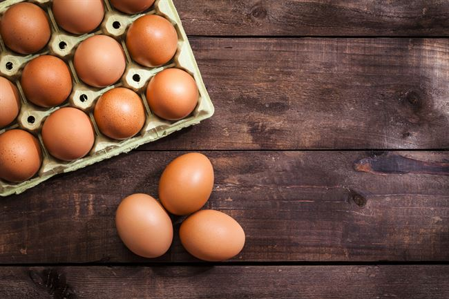 Легкий способ увеличить срок хранения яиц в два раза