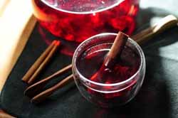 Каркадэ – напиток Клеопатры