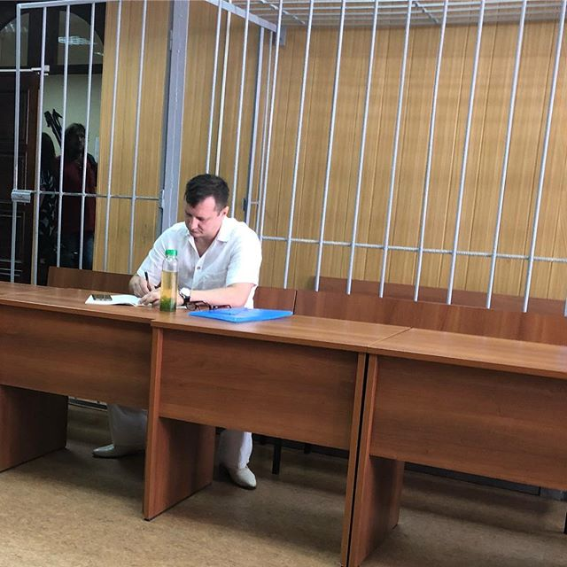 Месть Волочковой: обворовавший балерину водитель получил 3 года и крупный штраф