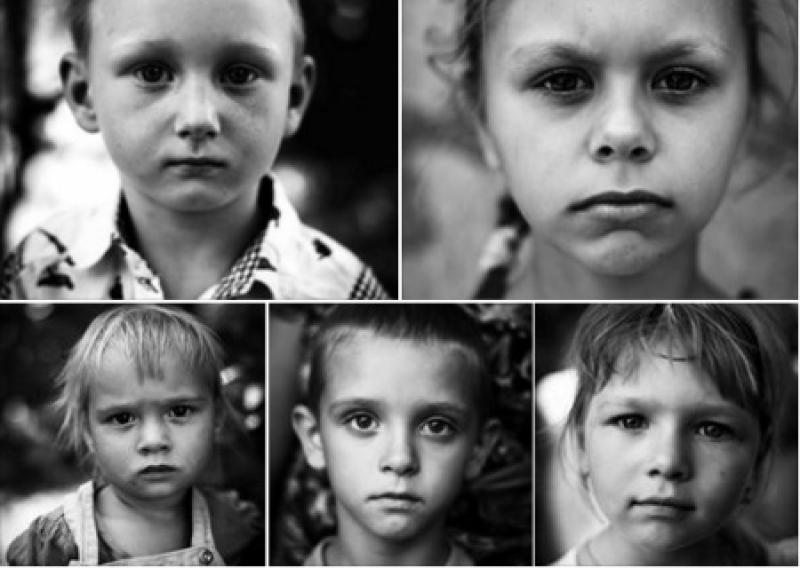 """Обращение к Западу: """"Хорош защищать права извращенцев, лучше посмотрите в глаза детям Донбасса!"""""""