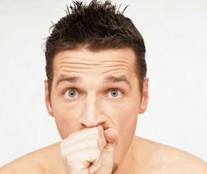 кашель при пищевой аллергии