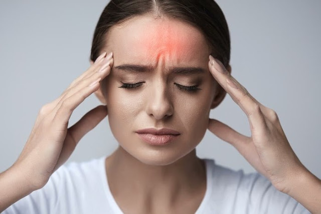 Болевые симптомы, которые не…