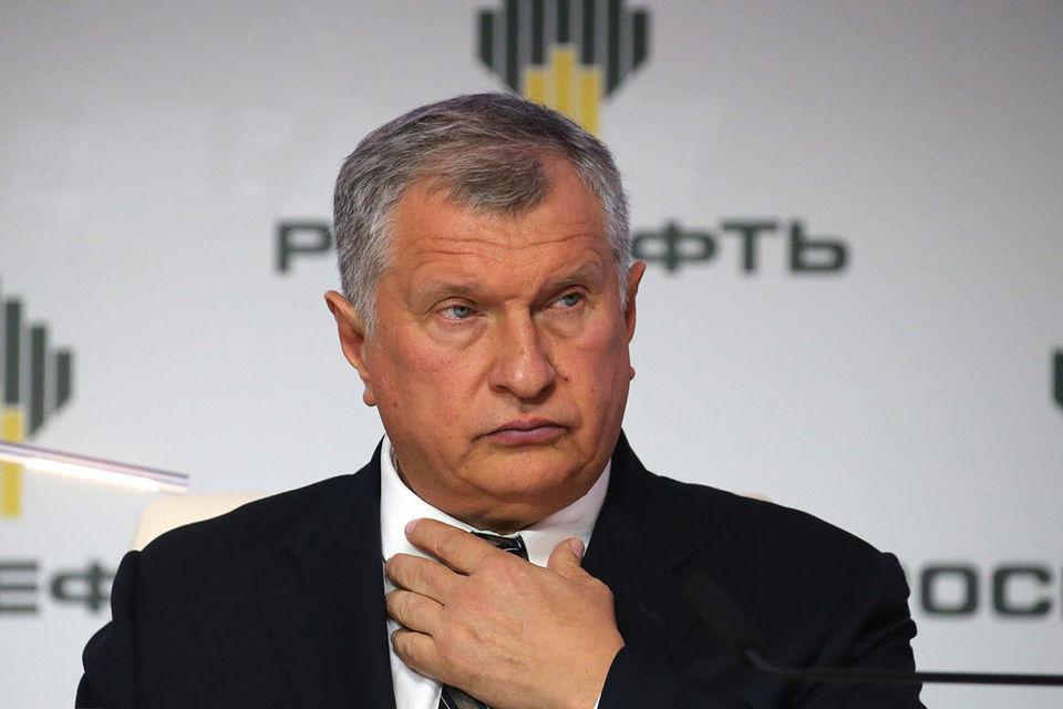 «Роснефть» готова занять на рынке более триллиона рублей