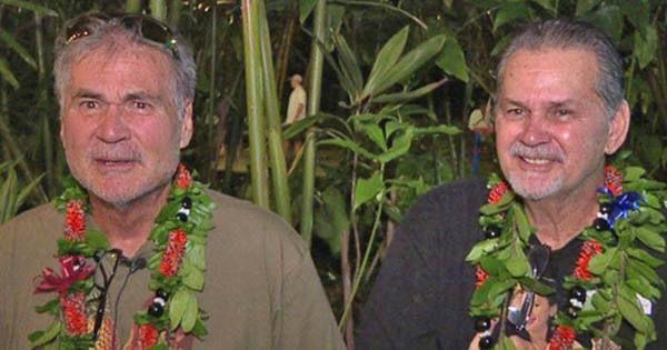 Настоящее Рождественское чудо: через 60 лет дружбы мужчины узнали, что они братья