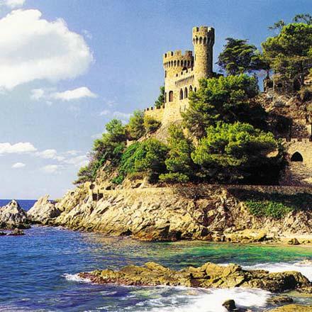 Испания — страна мечты