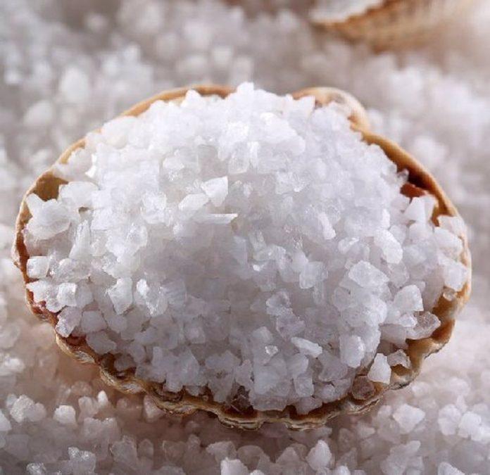 6 действенных способов выведения солей из организма