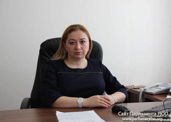 Верховным судом Южной Осетии будет руководить судья без судейского опыта