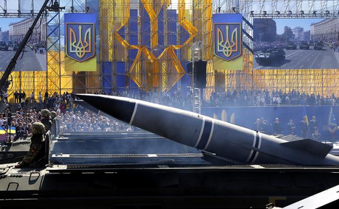Киев придумал как победить Р…