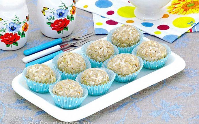 Рисовые шарики со шпротами