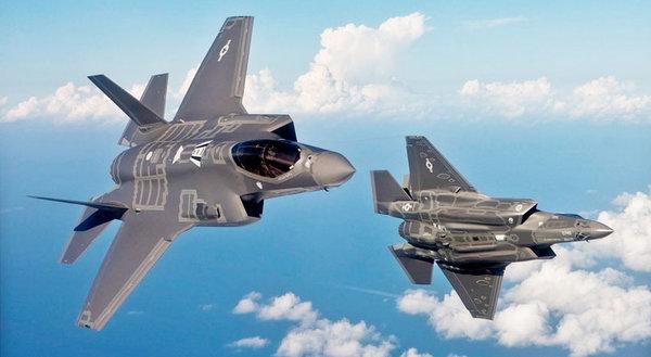 США и Израиль начали бомбардировку Сирии