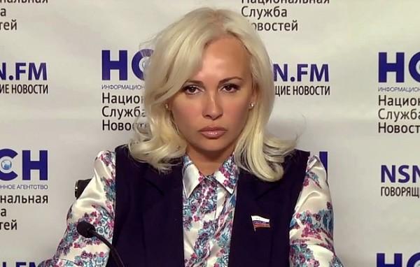 Крымский сенатор Ковитиди по…