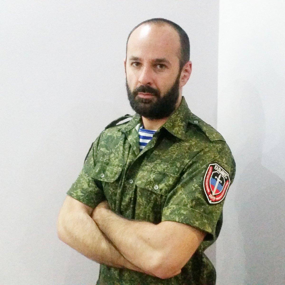 Экс-спикер МИД ДНР вызвал на…