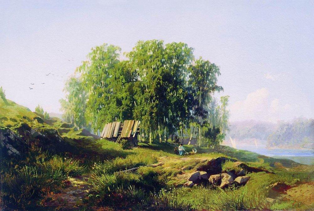 Федор Александрович Васильев