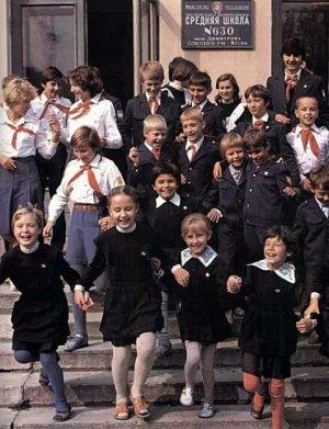 Детям 70-80-х посвящается