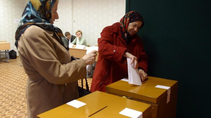 ЦИК одобрил три варианта вопросов для референдума по пенсионному возрасту в России