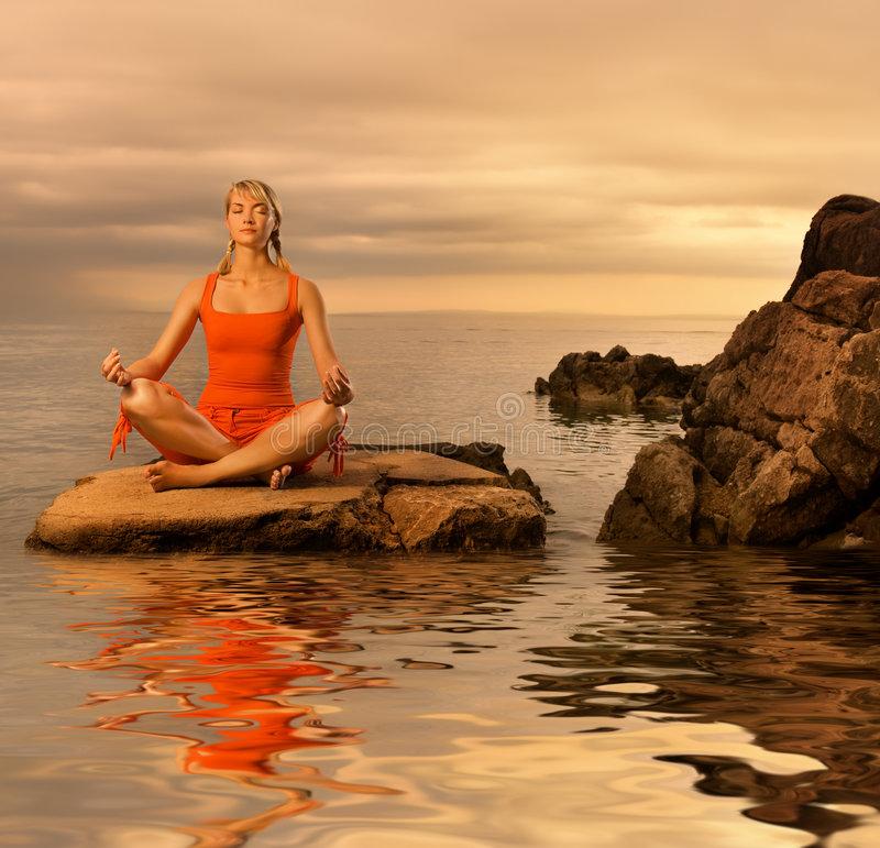 Хатха-йога – путь к познанию вашего тела