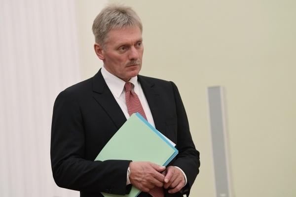 В Кремле не видят предпосылок для контактов в рамках «нормандской четверки»