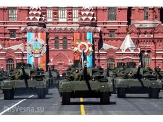 Россия забывает о священности великих побед
