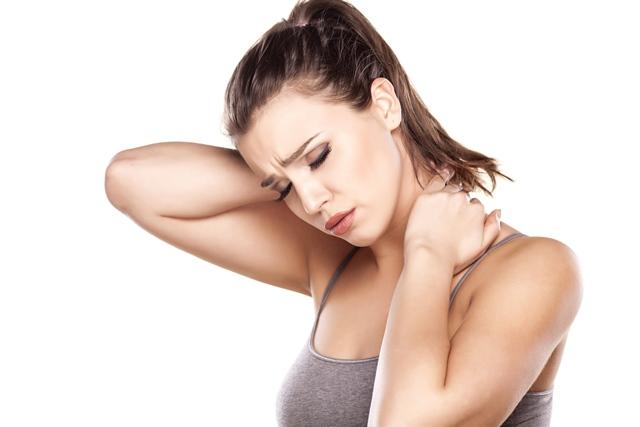 Народное лечение шейного радикулита