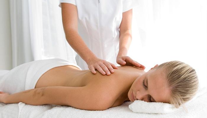 Делаем массаж правильно