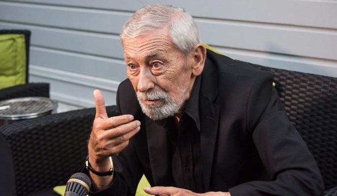 Оскандалившийся Кикабидзе нелепо оправдался за грубость
