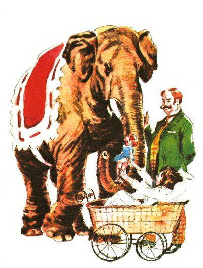 А купи слона