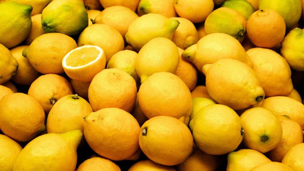 Какая часть лимона самая полезная?