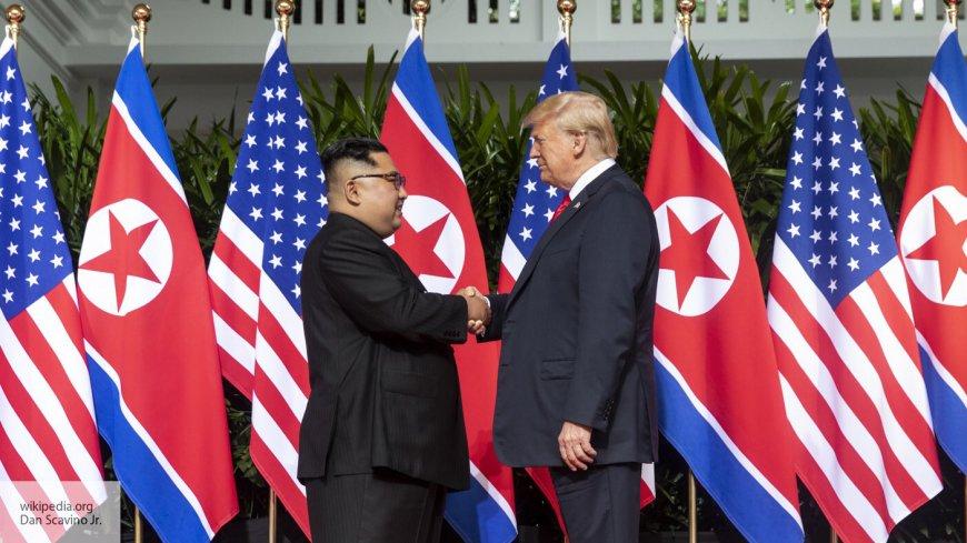 Ким Чен Ын выехал на встречу с Трампом на бронепоезде