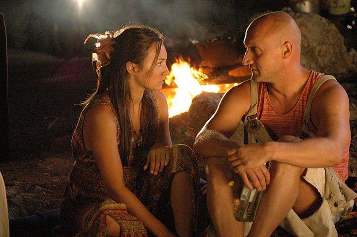 Фильмы для тех, кто устал и хочет в отпуск