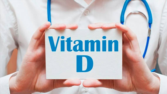 Уточнена роль витамина D в развитии депрессии у женщин