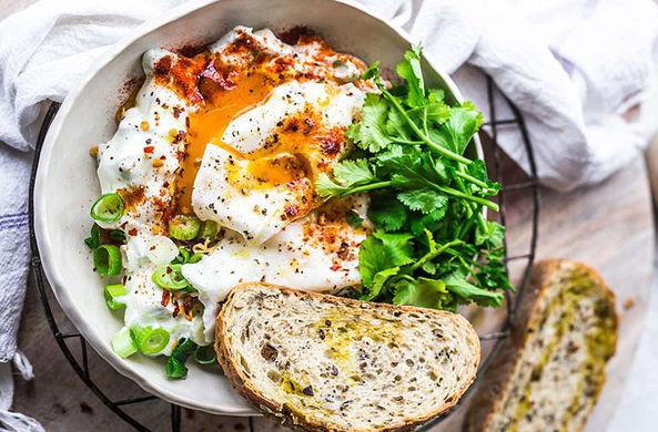 Эксперты рассказали, как часто надо есть яйца, чтобы худеть