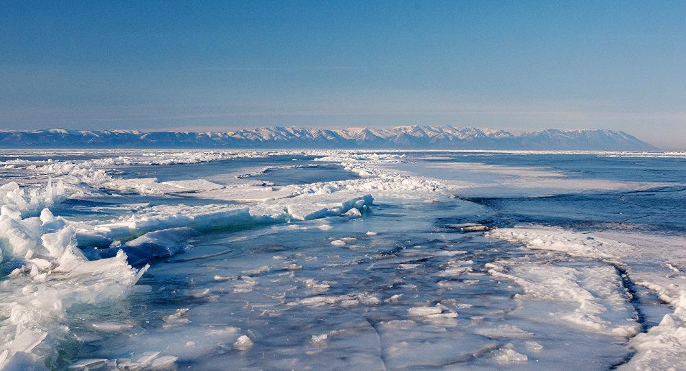 Ученые прогнозируют раскол Евразии по озеру Байкал