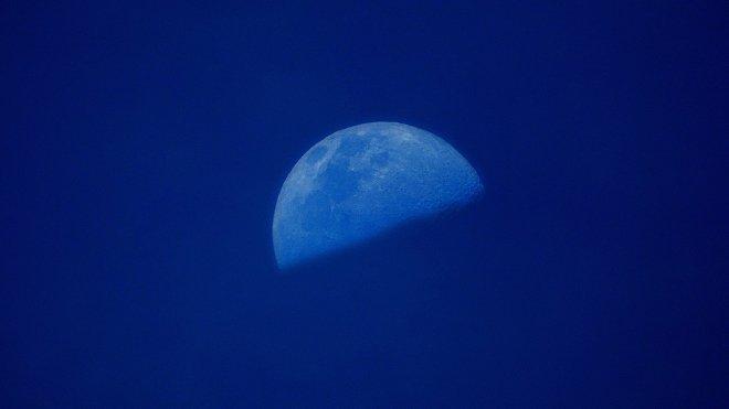 Задел для постоянной базы: опубликована обновленная карта льда на Луне