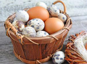 Яйца: полезные свойства, противопоказания, польза и вред