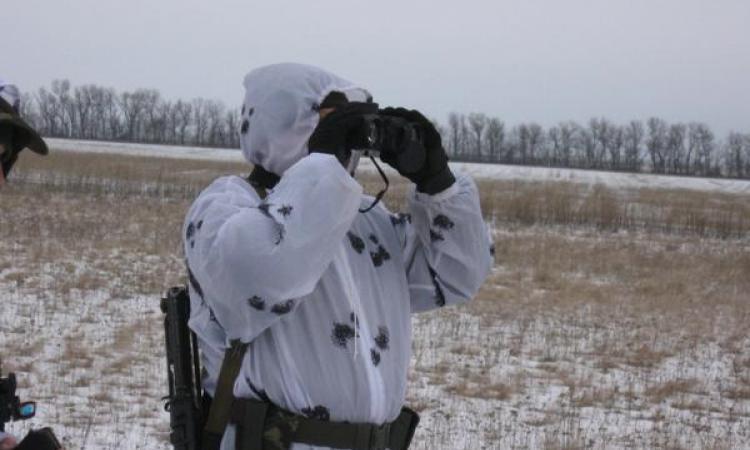 Новороссия сегодня 1 февраля, боевая сводка от ополчения ДНР и ЛНР