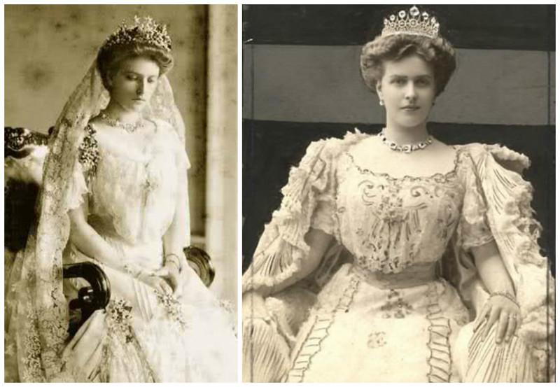 Принцесса Алиса Баттенберг, позже, после замужества — принцесса Греческая и Датская, (также известна под английским вариантом фамилии — Алиса Маунтбаттен) (25 февраля 1885 — 5 декабря 1969) — мать принца Филиппа и свекровь английской королевы Елизаве интересное, исторические фото, история, принцессы