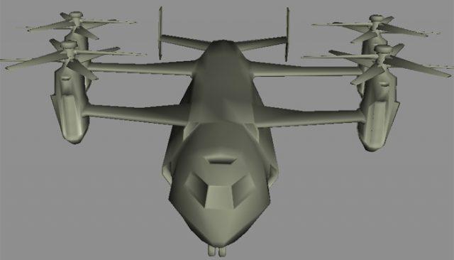 Yamato и Bell создадут летаю…