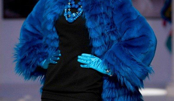 Что будем носить зимой. Горячие новости из мира моды