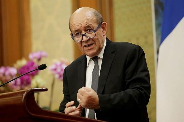 Франция предлагает обсудить ситуацию вСирии вСовбезе ООН