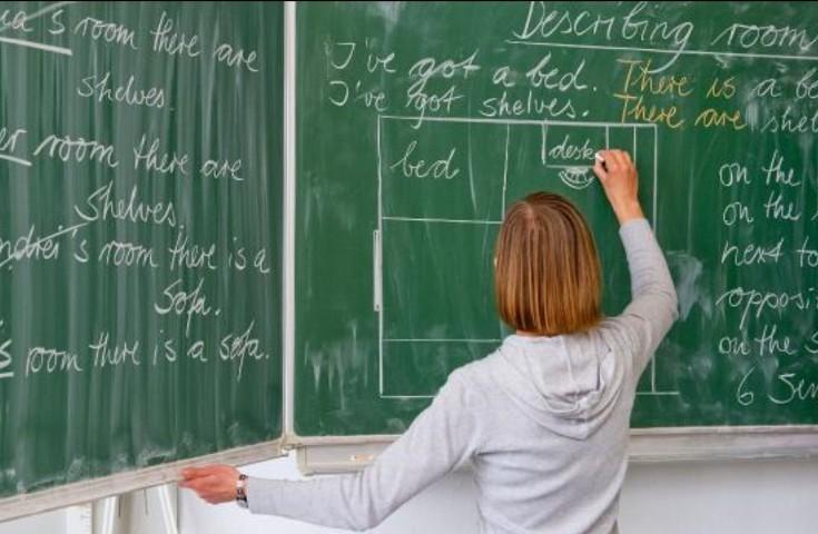 Германия: дефицит учителей общенационального масштаба