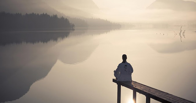 10 дзен-привычек, которые могут полностью изменить вашу жизнь
