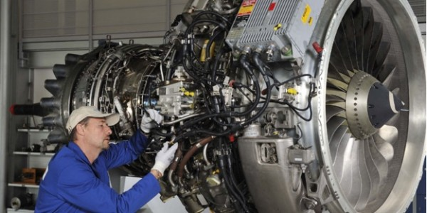 Ростех и Safran готовы расширить производство в России двигателя для SSJ 100