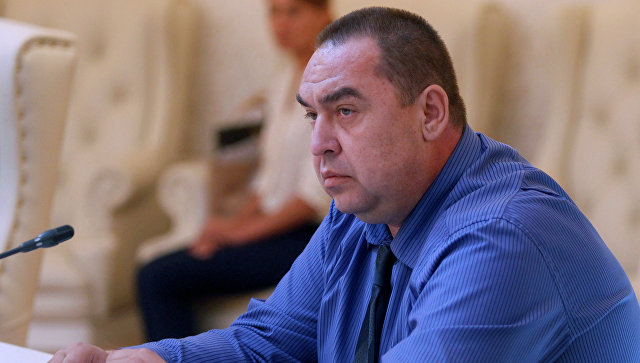 ЛНР допустила возвращение в состав Украины