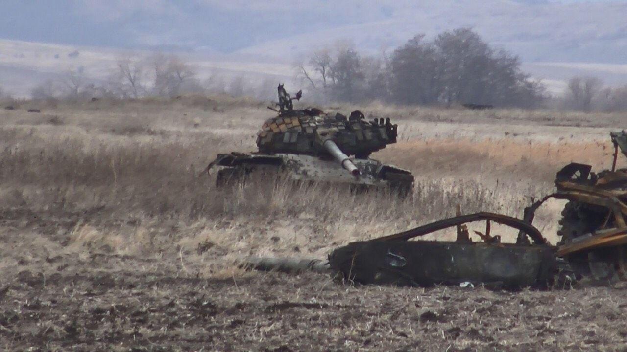 В ДНР заявили об обстреле окраин Донецка служащими ВСУ