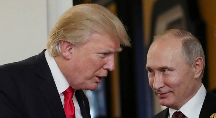 Встреча Трампа и Путина не з…