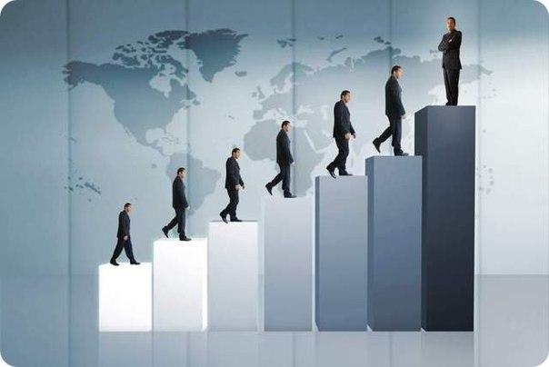 7 стадий процветания