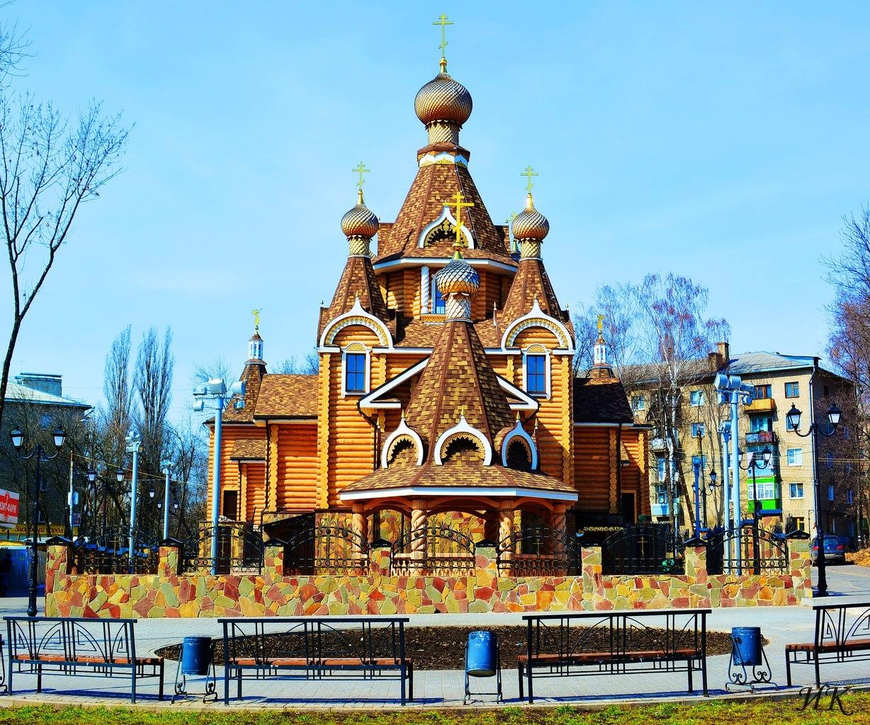 Храм Вознесения Господня, Воронеж